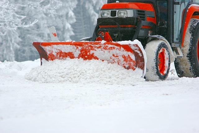 Winterdienst Volz GmbH